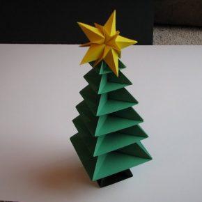 Как сделать оригами из бумаги — интересные и оригинальные идеи на фото в обзоре!