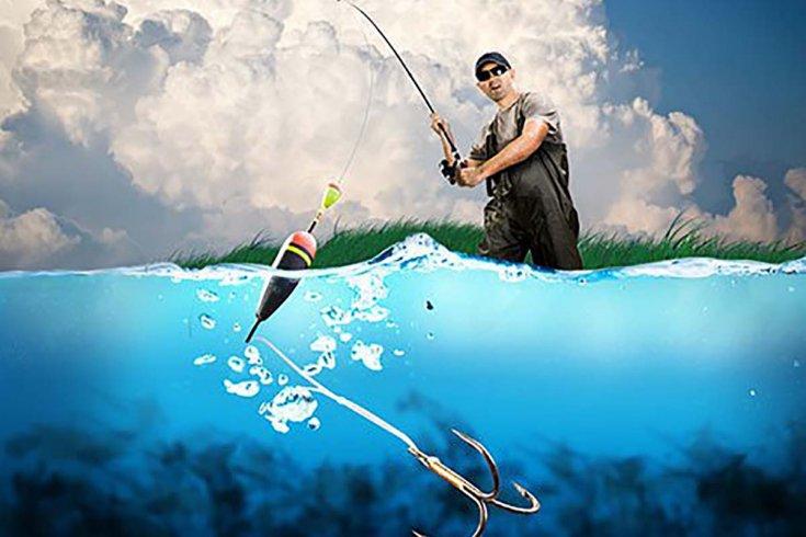 Картинки рыбалки для сайта